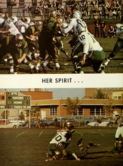 Page 10, 1964 Edition, University of Alberta - Evergreen and Gold Yearbook (Edmonton, Alberta Canada) online yearbook collection