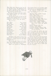 Page 12, 1940 Edition, Bellows Free Academy - Alpha Omega Yearbook (St Albans, VT) online yearbook collection