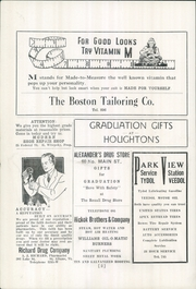 Page 4, 1940 Edition, Bellows Free Academy - Alpha Omega Yearbook (St Albans, VT) online yearbook collection