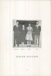 Page 8, 1940 Edition, Bellows Free Academy - Alpha Omega Yearbook (St Albans, VT) online yearbook collection