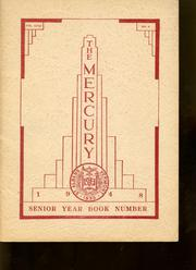 1948 Edition, Bellows Free Academy - Alpha Omega Yearbook (St Albans, VT)