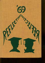1969 Edition, Bellows Free Academy - Alpha Omega Yearbook (St Albans, VT)