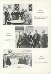 Page 17, 1969 Edition, Bellows Free Academy - Alpha Omega Yearbook (St Albans, VT) online yearbook collection