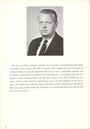 Page 8, 1969 Edition, Bellows Free Academy - Alpha Omega Yearbook (St Albans, VT) online yearbook collection