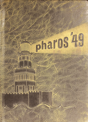 Page 1, 1949 Edition, Dalhousie University - Pharos Yearbook (Halifax, Nova Scotia Canada) online yearbook collection