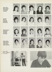 Page 10, 1984 Edition, Lorne Jenken High School - This Time Forever Yearbook (Barrhead, Alberta Canada) online yearbook collection