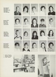 Page 12, 1984 Edition, Lorne Jenken High School - This Time Forever Yearbook (Barrhead, Alberta Canada) online yearbook collection