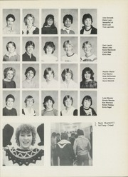 Page 13, 1984 Edition, Lorne Jenken High School - This Time Forever Yearbook (Barrhead, Alberta Canada) online yearbook collection