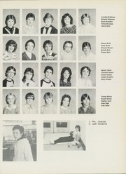 Page 15, 1984 Edition, Lorne Jenken High School - This Time Forever Yearbook (Barrhead, Alberta Canada) online yearbook collection