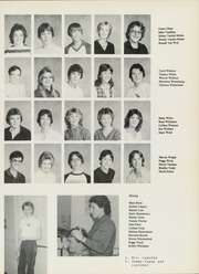 Page 17, 1984 Edition, Lorne Jenken High School - This Time Forever Yearbook (Barrhead, Alberta Canada) online yearbook collection