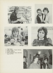 Page 6, 1984 Edition, Lorne Jenken High School - This Time Forever Yearbook (Barrhead, Alberta Canada) online yearbook collection