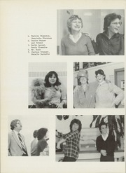 Page 8, 1984 Edition, Lorne Jenken High School - This Time Forever Yearbook (Barrhead, Alberta Canada) online yearbook collection