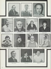 Page 14, 1987 Edition, Cite Des Jeunes A M Sormany High School - Passage Yearbook (Edmundston, New Bruswick Canada) online yearbook collection