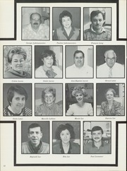 Page 16, 1987 Edition, Cite Des Jeunes A M Sormany High School - Passage Yearbook (Edmundston, New Bruswick Canada) online yearbook collection