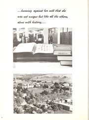 Page 10, 1969 Edition, University of Guelph - Libranni Yearbook (Guelph, Ontario Canada) online yearbook collection