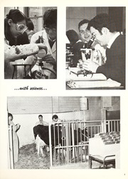 Page 11, 1969 Edition, University of Guelph - Libranni Yearbook (Guelph, Ontario Canada) online yearbook collection