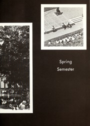 Page 15, 1969 Edition, University of Guelph - Libranni Yearbook (Guelph, Ontario Canada) online yearbook collection
