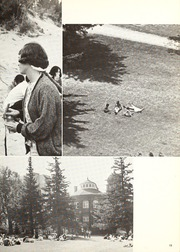 Page 17, 1969 Edition, University of Guelph - Libranni Yearbook (Guelph, Ontario Canada) online yearbook collection