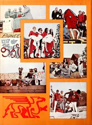Page 2, 1969 Edition, University of Guelph - Libranni Yearbook (Guelph, Ontario Canada) online yearbook collection