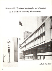 Page 6, 1969 Edition, University of Guelph - Libranni Yearbook (Guelph, Ontario Canada) online yearbook collection