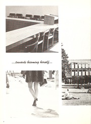 Page 8, 1969 Edition, University of Guelph - Libranni Yearbook (Guelph, Ontario Canada) online yearbook collection
