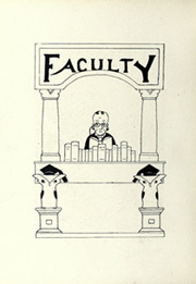 Page 14, 1922 Edition, Burlington High School - Oread Yearbook (Burlington, VT) online yearbook collection