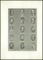 Page 12, 1926 Edition, Burlington High School - Oread Yearbook (Burlington, VT) online yearbook collection