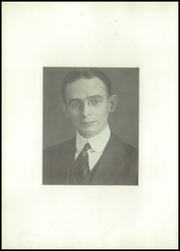 Page 8, 1926 Edition, Burlington High School - Oread Yearbook (Burlington, VT) online yearbook collection