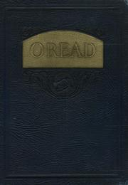 Page 1, 1928 Edition, Burlington High School - Oread Yearbook (Burlington, VT) online yearbook collection