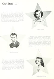 Page 16, 1948 Edition, Burlington High School - Oread Yearbook (Burlington, VT) online yearbook collection