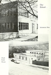 Page 6, 1948 Edition, Burlington High School - Oread Yearbook (Burlington, VT) online yearbook collection