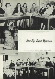 Page 14, 1958 Edition, Burlington High School - Oread Yearbook (Burlington, VT) online yearbook collection