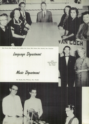 Page 15, 1958 Edition, Burlington High School - Oread Yearbook (Burlington, VT) online yearbook collection