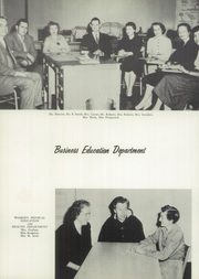 Page 16, 1958 Edition, Burlington High School - Oread Yearbook (Burlington, VT) online yearbook collection