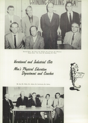 Page 17, 1958 Edition, Burlington High School - Oread Yearbook (Burlington, VT) online yearbook collection