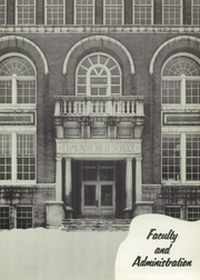 Page 9, 1958 Edition, Burlington High School - Oread Yearbook (Burlington, VT) online yearbook collection