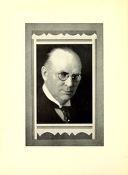 Page 14, 1932 Edition, Queens University - Tricolour Yearbook (Kingston, Ontario Canada) online yearbook collection