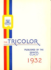 Page 7, 1932 Edition, Queens University - Tricolour Yearbook (Kingston, Ontario Canada) online yearbook collection