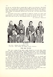 Page 139, 1957 Edition, Royal Military College of Canada - Review Yearbook (Kingston, Ontario Canada) online yearbook collection