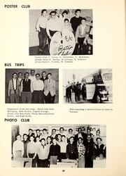 Page 36, 1953 Edition, St Jeromes College - Lion Yearbook (Kitchener, Ontario Canada) online yearbook collection