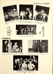 Page 39, 1953 Edition, St Jeromes College - Lion Yearbook (Kitchener, Ontario Canada) online yearbook collection