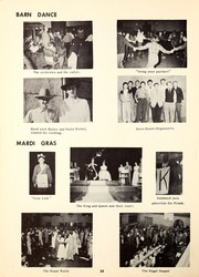 Page 40, 1953 Edition, St Jeromes College - Lion Yearbook (Kitchener, Ontario Canada) online yearbook collection