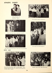 Page 42, 1953 Edition, St Jeromes College - Lion Yearbook (Kitchener, Ontario Canada) online yearbook collection