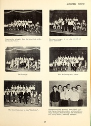 Page 43, 1953 Edition, St Jeromes College - Lion Yearbook (Kitchener, Ontario Canada) online yearbook collection