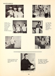 Page 52, 1953 Edition, St Jeromes College - Lion Yearbook (Kitchener, Ontario Canada) online yearbook collection