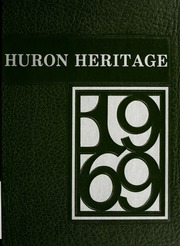 Page 1, 1969 Edition, Huron University College - Huron Heritage Yearbook (London, Ontario Canada) online yearbook collection