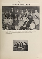 Page 13, 1959 Edition, London Normal School - Spectrum Yearbook (London, Ontario Canada) online yearbook collection