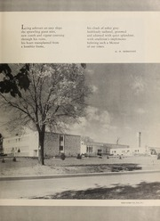 Page 5, 1959 Edition, London Normal School - Spectrum Yearbook (London, Ontario Canada) online yearbook collection