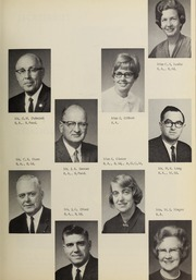 Page 15, 1967 Edition, London Normal School - Spectrum Yearbook (London, Ontario Canada) online yearbook collection