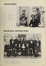 Page 17, 1967 Edition, London Normal School - Spectrum Yearbook (London, Ontario Canada) online yearbook collection